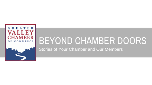 The Greater Valley Chamber  Blog